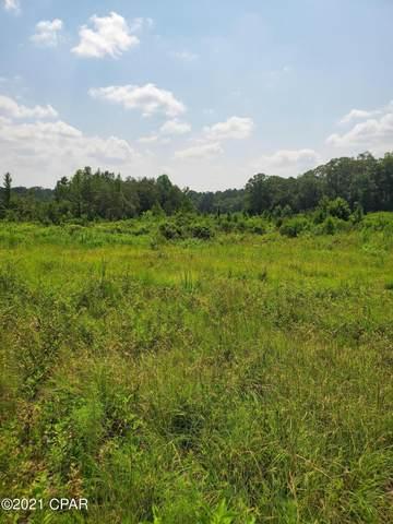 0 Sylvania Road, Vernon, FL 32462 (MLS #714671) :: Vacasa Real Estate