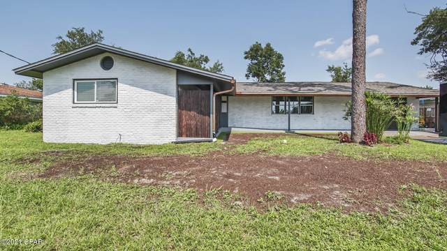 2802 Stanford Road, Panama City, FL 32405 (MLS #714677) :: Counts Real Estate Group
