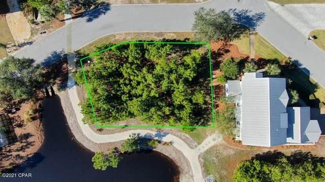 5408 Hopetown Lane, Panama City Beach, FL 32408 (MLS #714678) :: Anchor Realty Florida