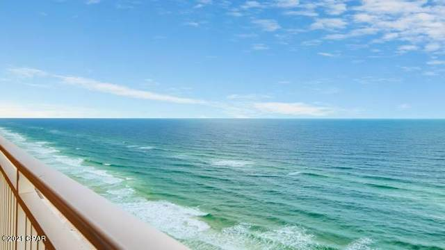 17729 Front Beach Road 1704E, Panama City Beach, FL 32413 (MLS #714682) :: The Premier Property Group