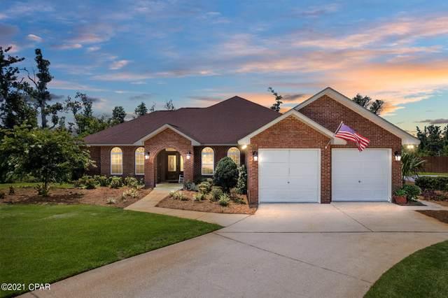 1112 Paton Lane, Lynn Haven, FL 32444 (MLS #714684) :: Berkshire Hathaway HomeServices Beach Properties of Florida