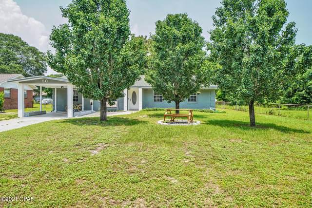 50 Stewart Circle, Fort Walton Beach, FL 32547 (MLS #714685) :: Counts Real Estate Group