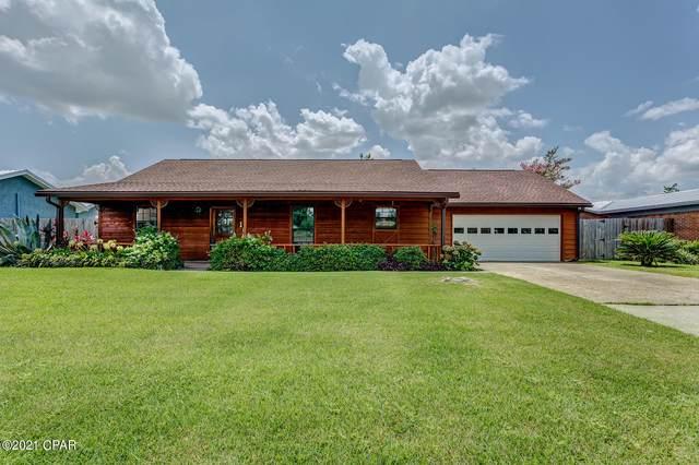 164 Derby Woods Drive, Lynn Haven, FL 32444 (MLS #714686) :: Berkshire Hathaway HomeServices Beach Properties of Florida