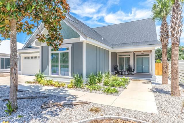 205 S Wells Street, Panama City Beach, FL 32413 (MLS #714687) :: Counts Real Estate Group