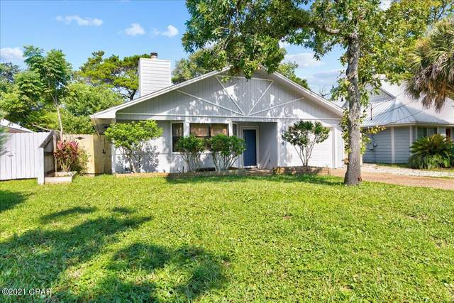 184 Oleander Circle, Panama City Beach, FL 32413 (MLS #714688) :: Counts Real Estate Group