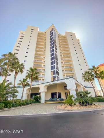 6415 Thomas 1203 Drive #1203, Panama City Beach, FL 32408 (MLS #714689) :: Counts Real Estate Group