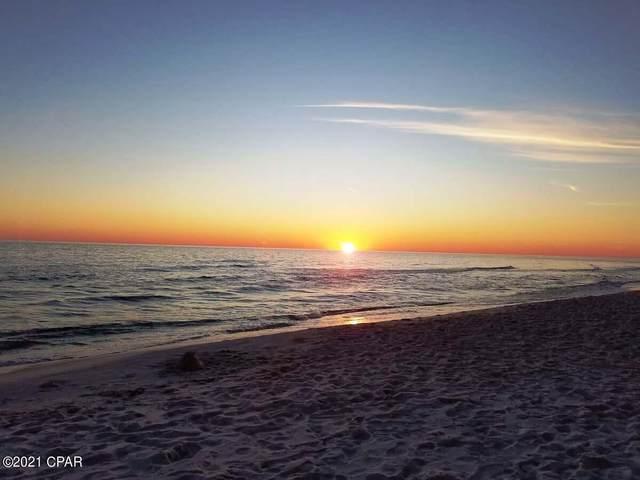16819 Front Beach Road #112, Panama City Beach, FL 32413 (MLS #714694) :: Scenic Sotheby's International Realty