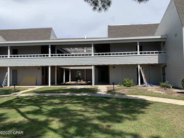 4726 Bay Point Road F147, Panama City Beach, FL 32408 (MLS #714695) :: Counts Real Estate Group