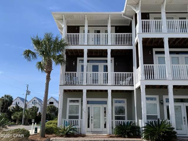 8319 Thomas, Panama City Beach, FL 32408 (MLS #714704) :: Team Jadofsky of Keller Williams Realty Emerald Coast