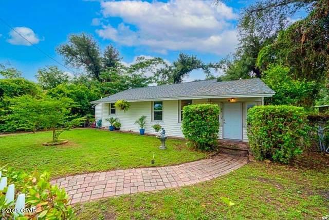 306 E 2nd Court, Panama City, FL 32401 (MLS #714710) :: Scenic Sotheby's International Realty