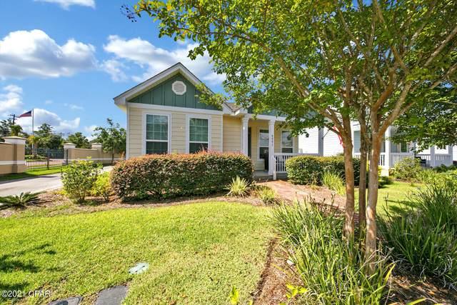 4801 Stellata Lane, Panama City Beach, FL 32408 (MLS #714714) :: Counts Real Estate Group