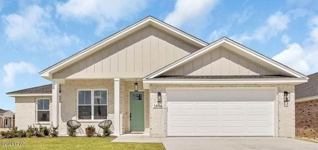4435 Conifer Lane, Panama City, FL 32404 (MLS #714718) :: Berkshire Hathaway HomeServices Beach Properties of Florida