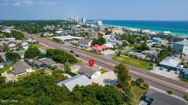 13302 Hutchison Boulevard, Panama City Beach, FL 32407 (MLS #714722) :: Counts Real Estate Group