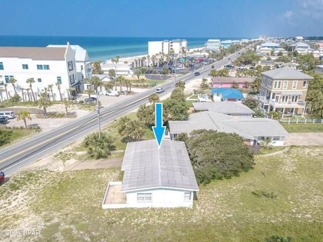 21802 Front Beach Road, Panama City Beach, FL 32413 (MLS #714726) :: The Ryan Group