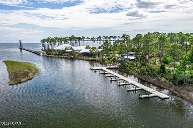 6314 River House Drive, Panama City Beach, FL 32413 (MLS #714728) :: Counts Real Estate Group