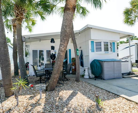 604 Seabreeze Drive, Panama City Beach, FL 32408 (MLS #714729) :: The Ryan Group