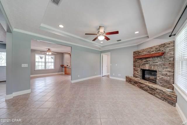 4041 Zinnia Drive, Chipley, FL 32428 (MLS #714730) :: The Ryan Group