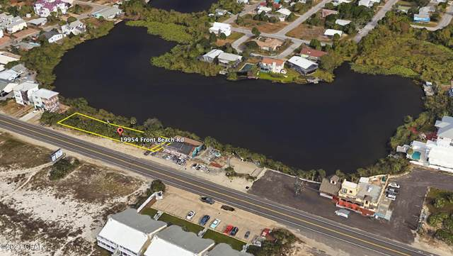 19954 Front Beach Road, Panama City Beach, FL 32413 (MLS #714732) :: Berkshire Hathaway HomeServices Beach Properties of Florida