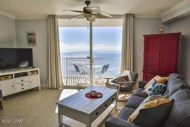 16819 Front Beach Road #1903, Panama City Beach, FL 32413 (MLS #714733) :: Berkshire Hathaway HomeServices Beach Properties of Florida