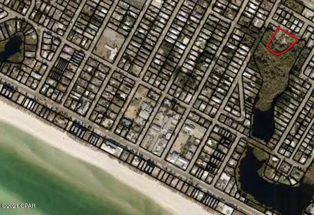 19901 Charlie Claude Drive, Panama City, FL 32413 (MLS #714734) :: The Premier Property Group