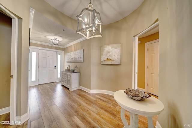 1600 Marina Bay Drive #607, Southport, FL 32409 (MLS #714741) :: Berkshire Hathaway HomeServices Beach Properties of Florida
