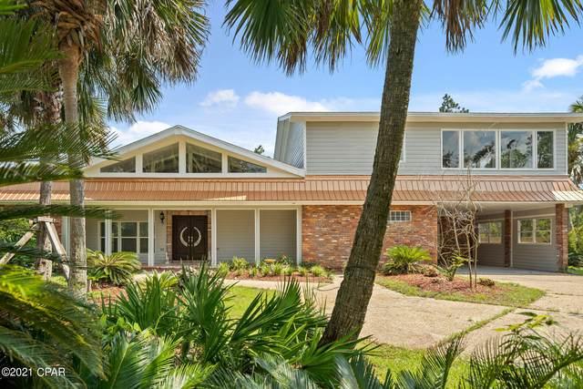 4900 Hwy 2321 Highway, Panama City, FL 32404 (MLS #714747) :: Berkshire Hathaway HomeServices Beach Properties of Florida