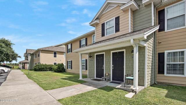 1201 Lighthouse Road, Panama City, FL 32407 (MLS #714752) :: Counts Real Estate Group