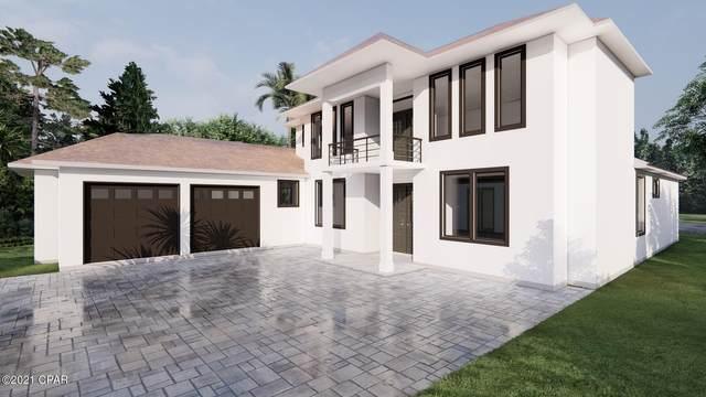 2102 Olivia Lane, Panama City, FL 32405 (MLS #714753) :: Anchor Realty Florida