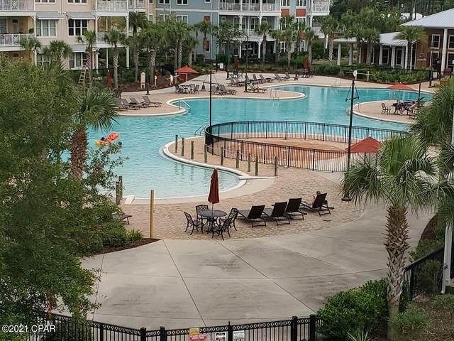 8700 Front Beach Road #2311, Panama City Beach, FL 32407 (MLS #714757) :: Beachside Luxury Realty