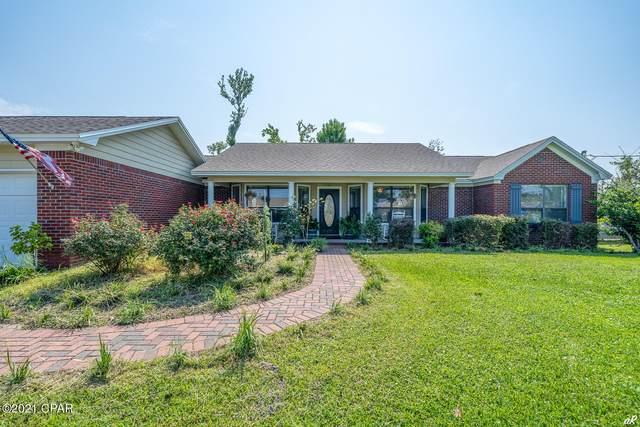 4330 Baywood Dr. Drive, Lynn Haven, FL 32444 (MLS #714759) :: Corcoran Reverie