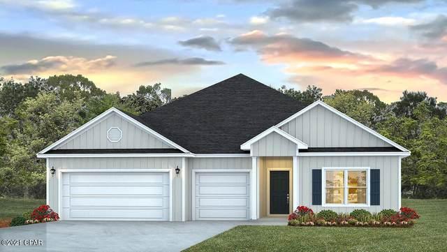 196 Martingale Loop Lot 41, Lynn Haven, FL 32444 (MLS #714763) :: The Premier Property Group