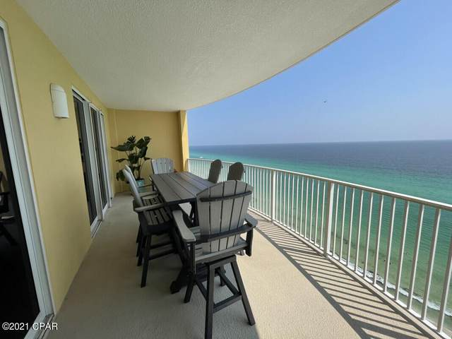 17545 Front Beach Road #1807, Panama City Beach, FL 32413 (MLS #714767) :: Counts Real Estate on 30A