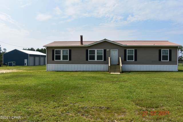 415 Red Deer Road, Chipley, FL 32428 (MLS #714777) :: Scenic Sotheby's International Realty