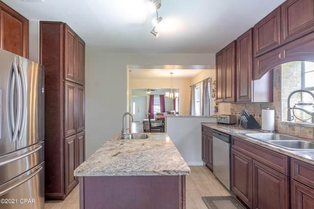 508 N James Avenue, Panama City, FL 32401 (MLS #714780) :: Berkshire Hathaway HomeServices Beach Properties of Florida