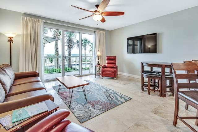 15817 Front Beach Road Ii-107, Panama City Beach, FL 32413 (MLS #714787) :: Blue Swell Realty