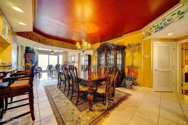6415 Thomas Drive #603, Panama City Beach, FL 32408 (MLS #714791) :: Counts Real Estate Group