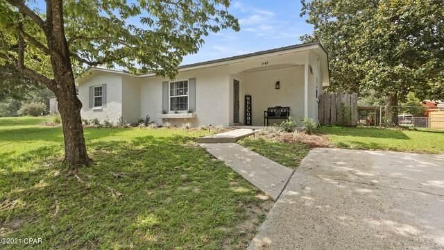 1749 Salem Drive, Chipley, FL 32428 (MLS #714798) :: Vacasa Real Estate