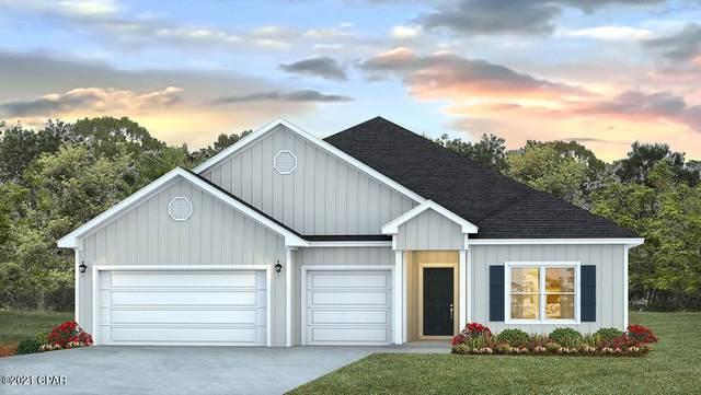 480 Albert Meadow Lane Lot 30, Callaway, FL 32404 (MLS #714799) :: Blue Swell Realty