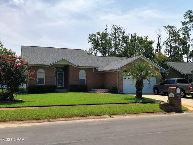 7005 Benton Drive, Panama City, FL 32404 (MLS #714802) :: Blue Swell Realty