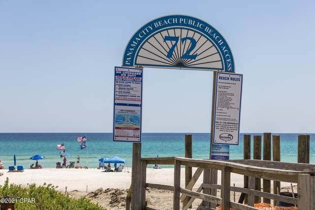 17670 Front Beach Road L7, Panama City Beach, FL 32413 (MLS #714808) :: Beachside Luxury Realty