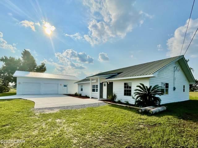 3405 E Orlando Road, Panama City, FL 32405 (MLS #714812) :: Scenic Sotheby's International Realty
