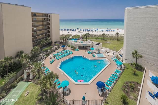 8817 Thomas Drive A220, Panama City Beach, FL 32408 (MLS #714813) :: Keller Williams Realty Emerald Coast