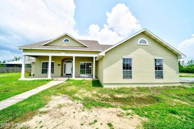 1837 E 12th Street, Lynn Haven, FL 32444 (MLS #714820) :: The Ryan Group