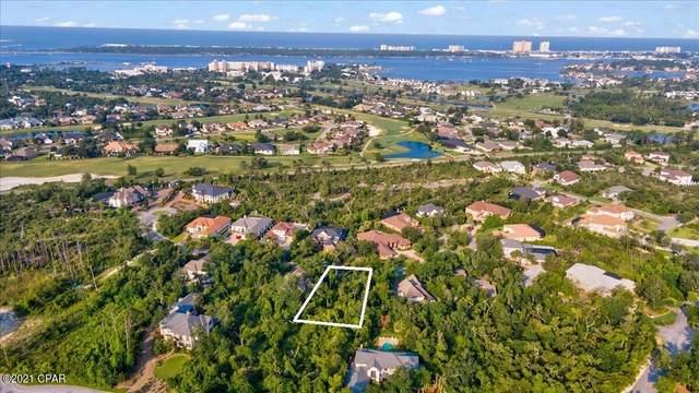 3213 Magnolia Islands Boulevard, Panama City Beach, FL 32408 (MLS #714822) :: Team Jadofsky of Keller Williams Realty Emerald Coast
