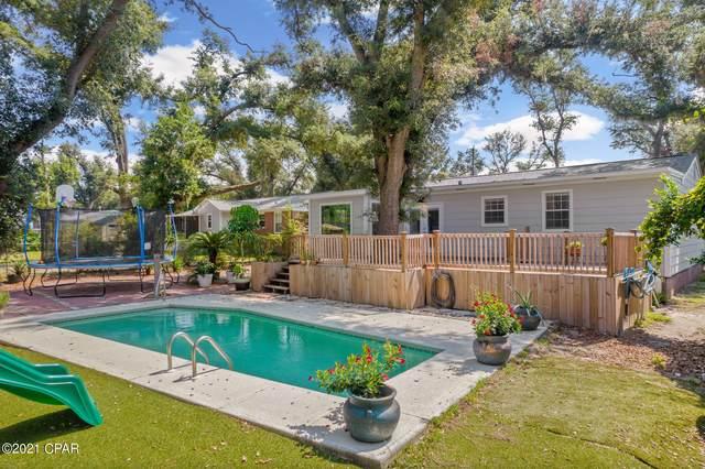 107 N Cove Lane, Panama City, FL 32401 (MLS #714823) :: Scenic Sotheby's International Realty