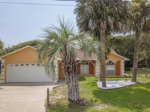 248 Deermont Street St, Panama City, FL 32413 (MLS #714824) :: Berkshire Hathaway HomeServices Beach Properties of Florida