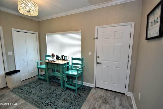 6609 Thomas #1101, Panama City Beach, FL 32408 (MLS #714825) :: Counts Real Estate Group