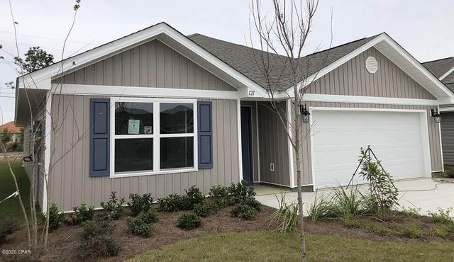 498 Albert Meadow Lane Lot 1029, Callaway, FL 32404 (MLS #714828) :: Counts Real Estate Group