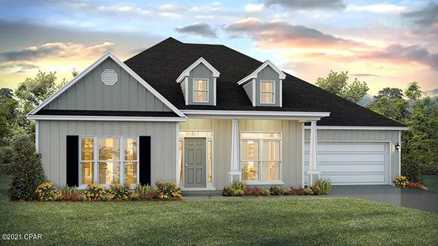 204 Martingale Loop Lot 39, Lynn Haven, FL 32444 (MLS #714833) :: Vacasa Real Estate