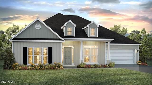 132 Martingale Loop Lot 49, Lynn Haven, FL 32444 (MLS #714834) :: The Premier Property Group
